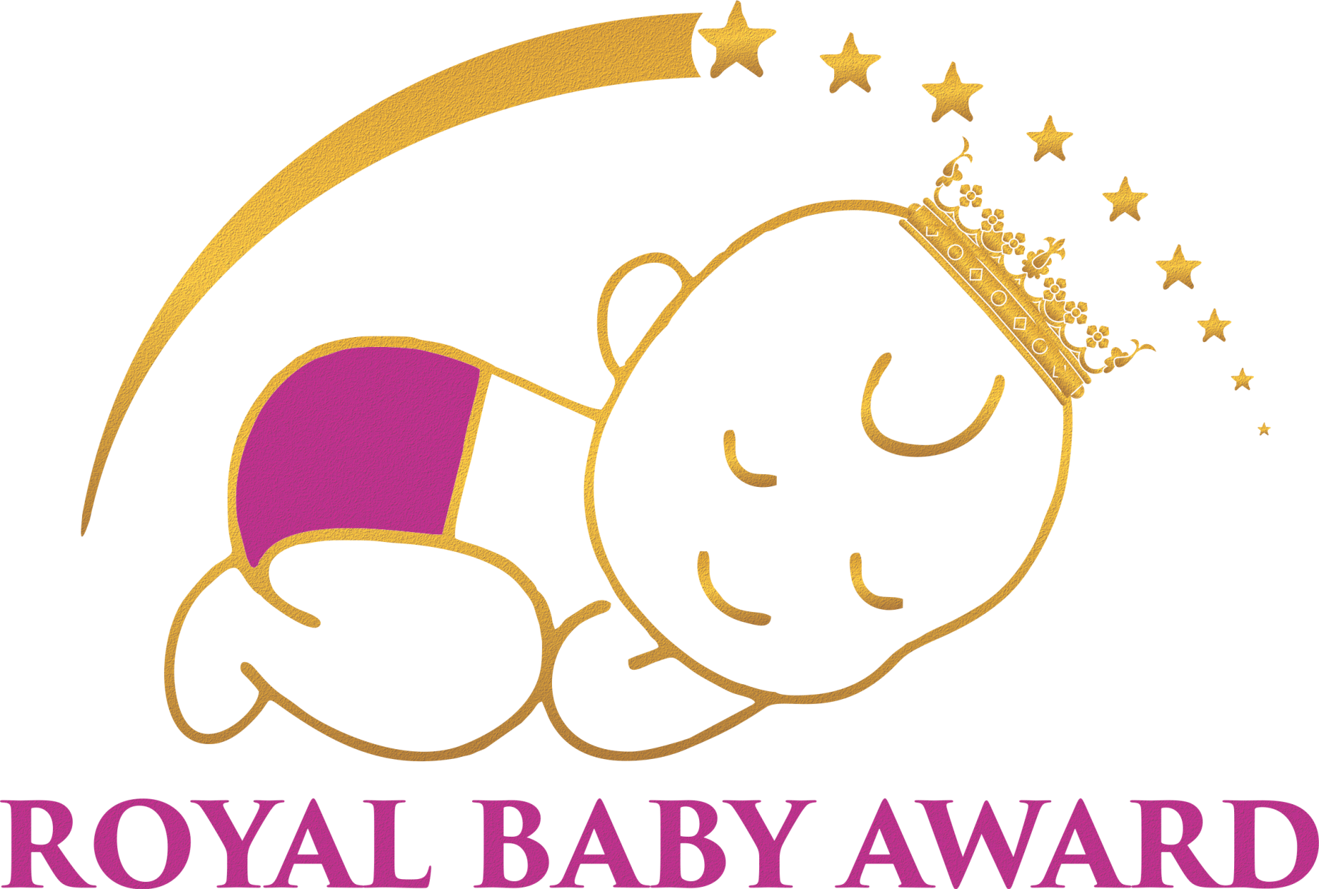 ROYAL BABY NEW LOGO